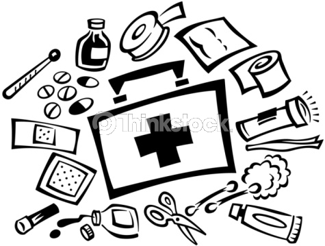 First aid kit clipart student. Drawing at getdrawings com