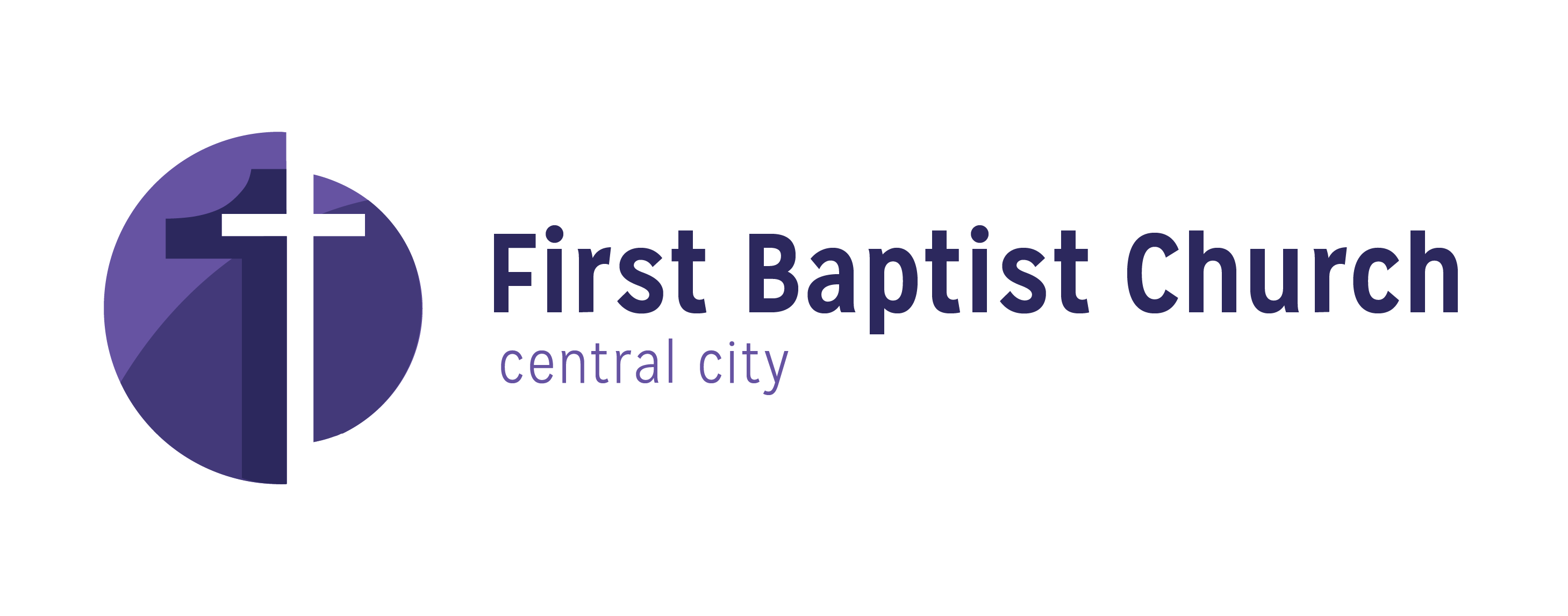 First baptist church grove city logo png. Home page of central