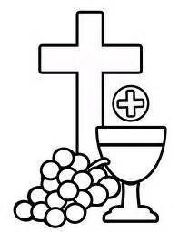 Communion clipart. Free first holy clip