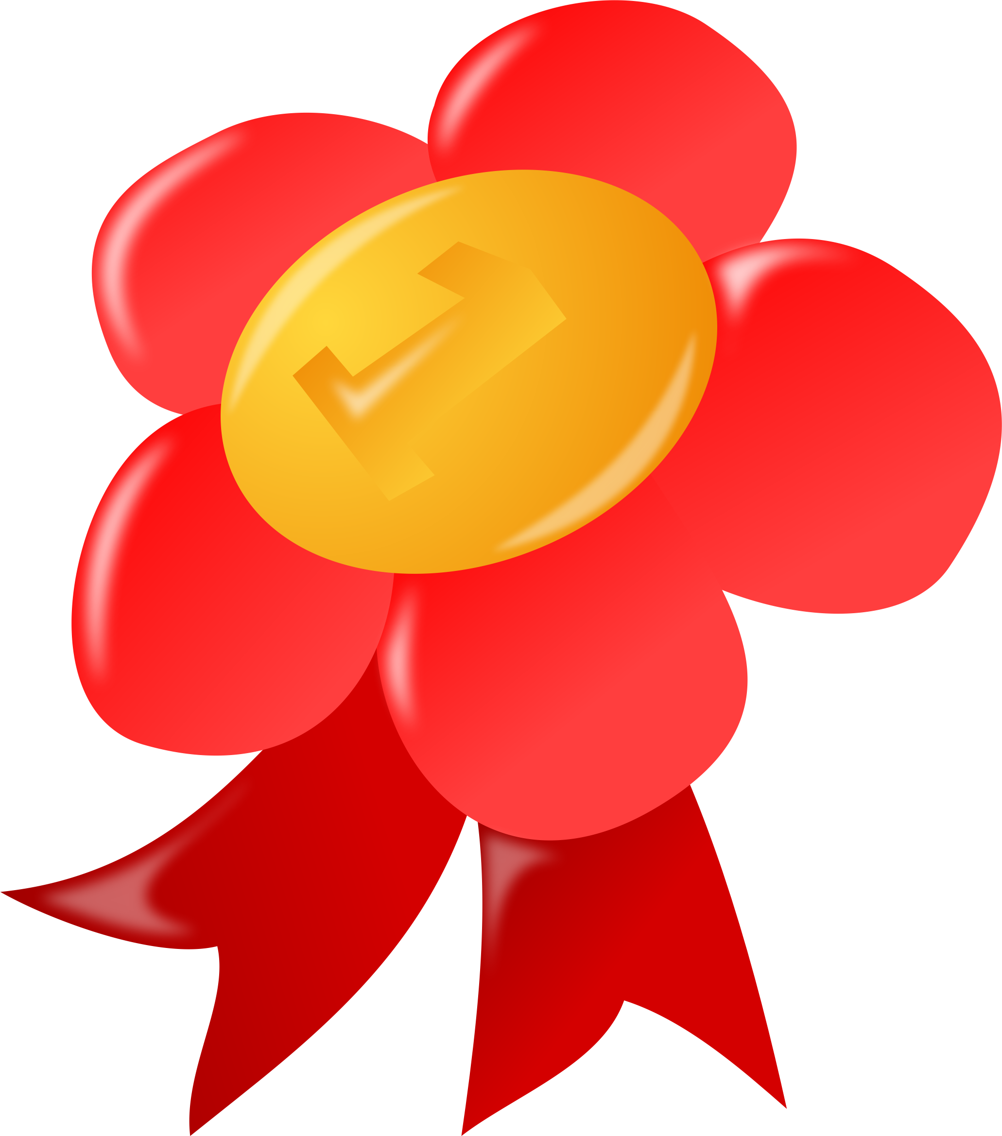First clipart number one. Ns big image png