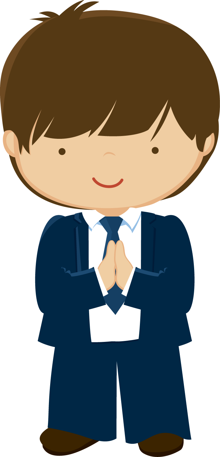 First communion boy png. Religious baby clipart pinterest