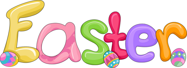 first easter png