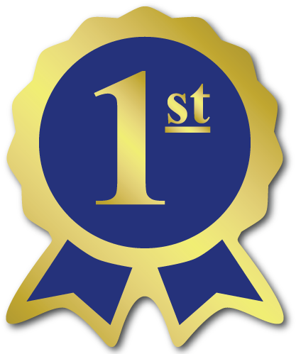 Award transparent 1st. Download first place ribbon