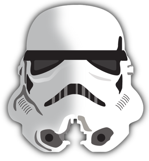 20 Stormtrooper Clipart Head For Free Download On YA