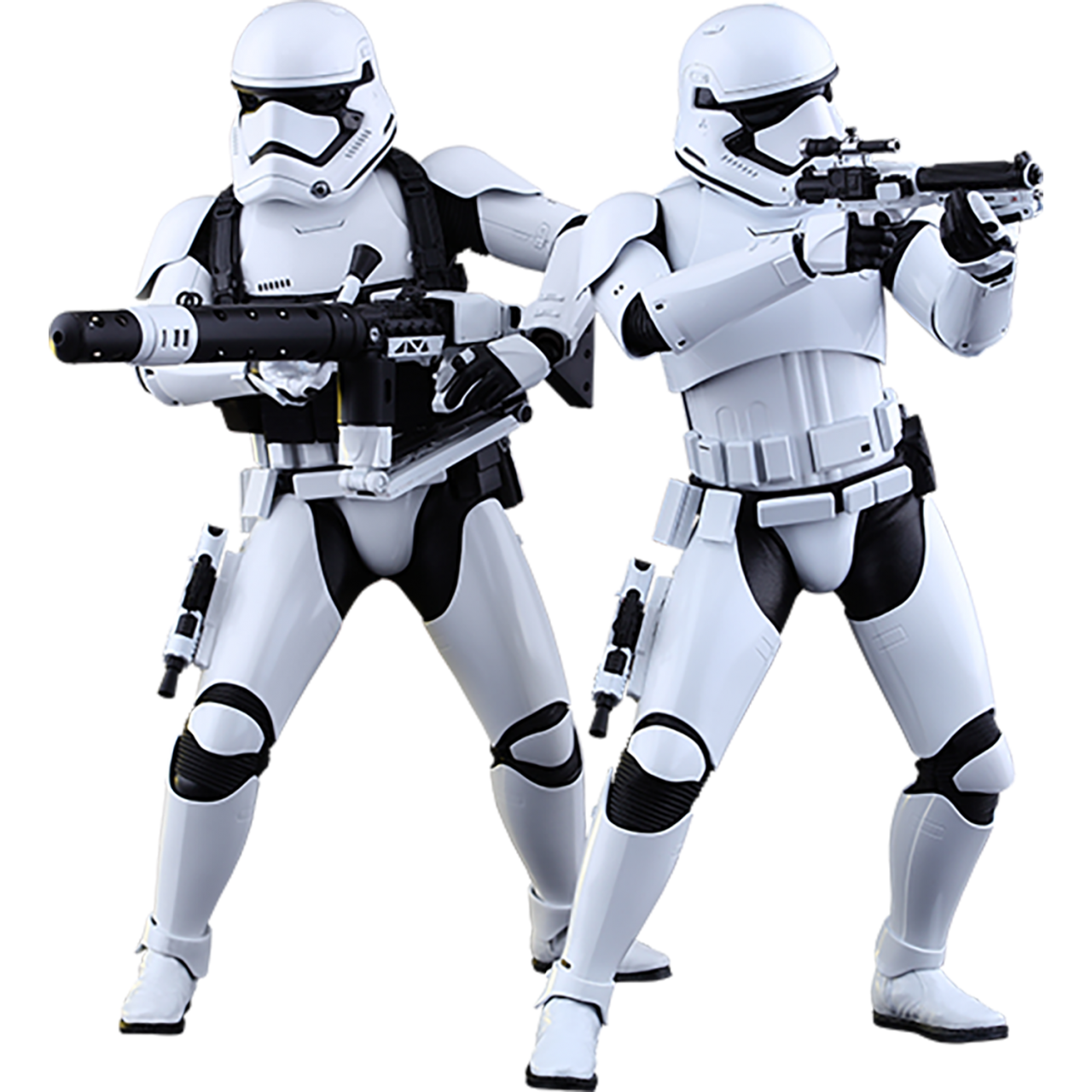 First order stormtrooper png. Twin pack scale star