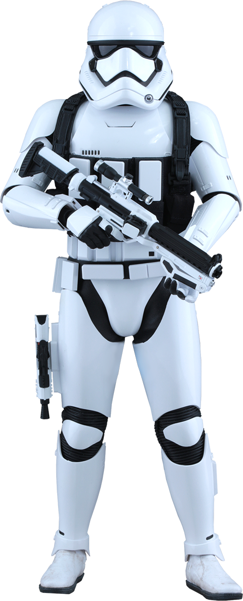 First order stormtrooper png. Star wars jakku exclusive