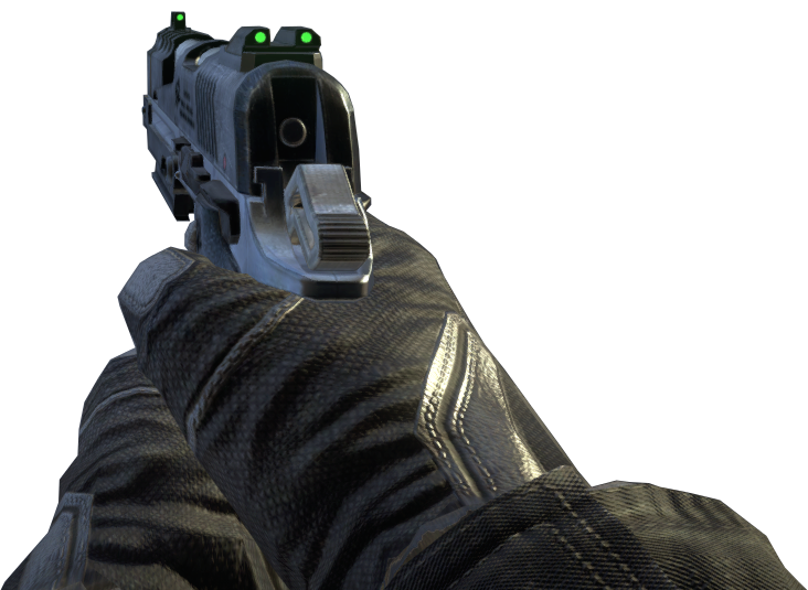 First person gun png. Image view of xavier