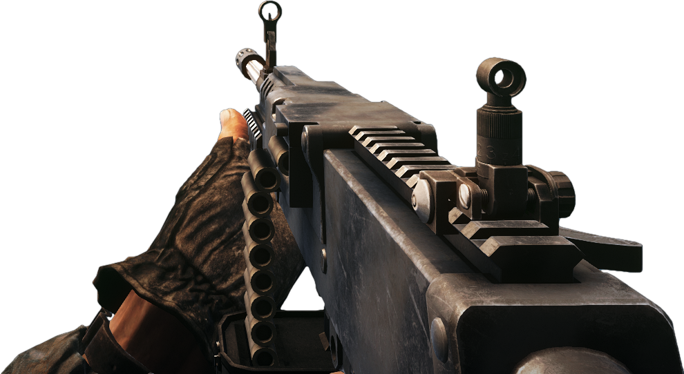 First person gun png. Image lsat bf battlefield
