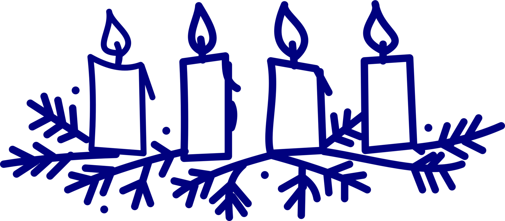 Advent clipart clip art. Wreath candle sunday free