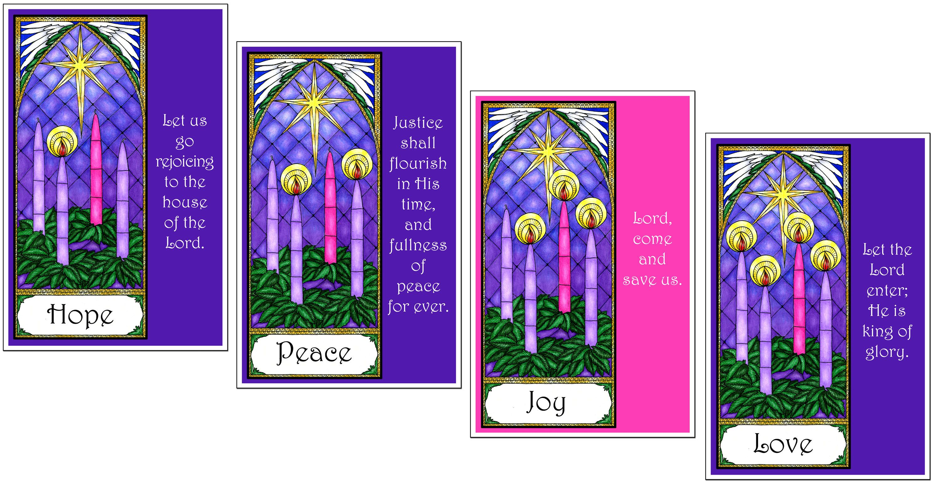 First sunday of clipart bulletin. For advent boards school