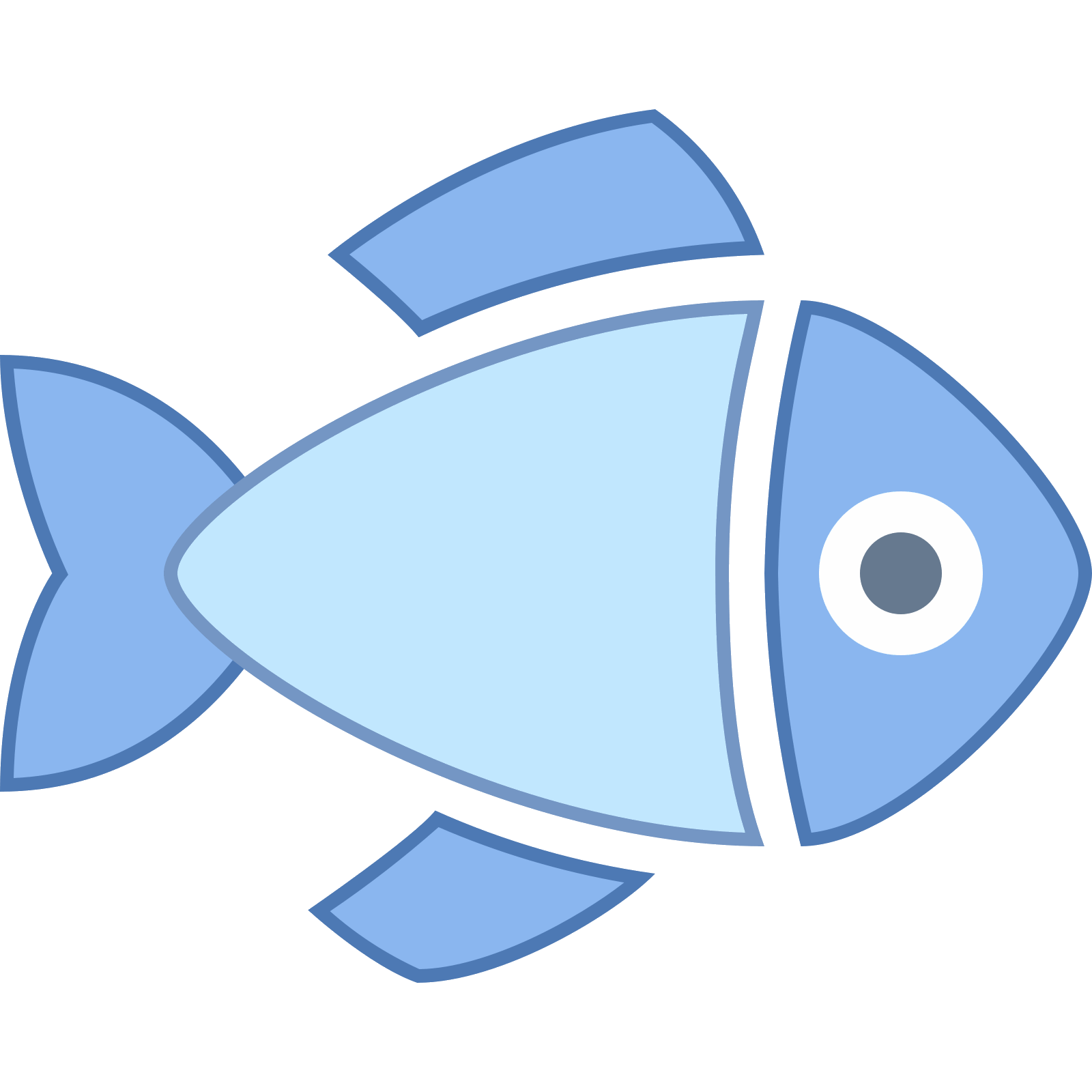 Fish cartoon png. Icona dressed download gratuito