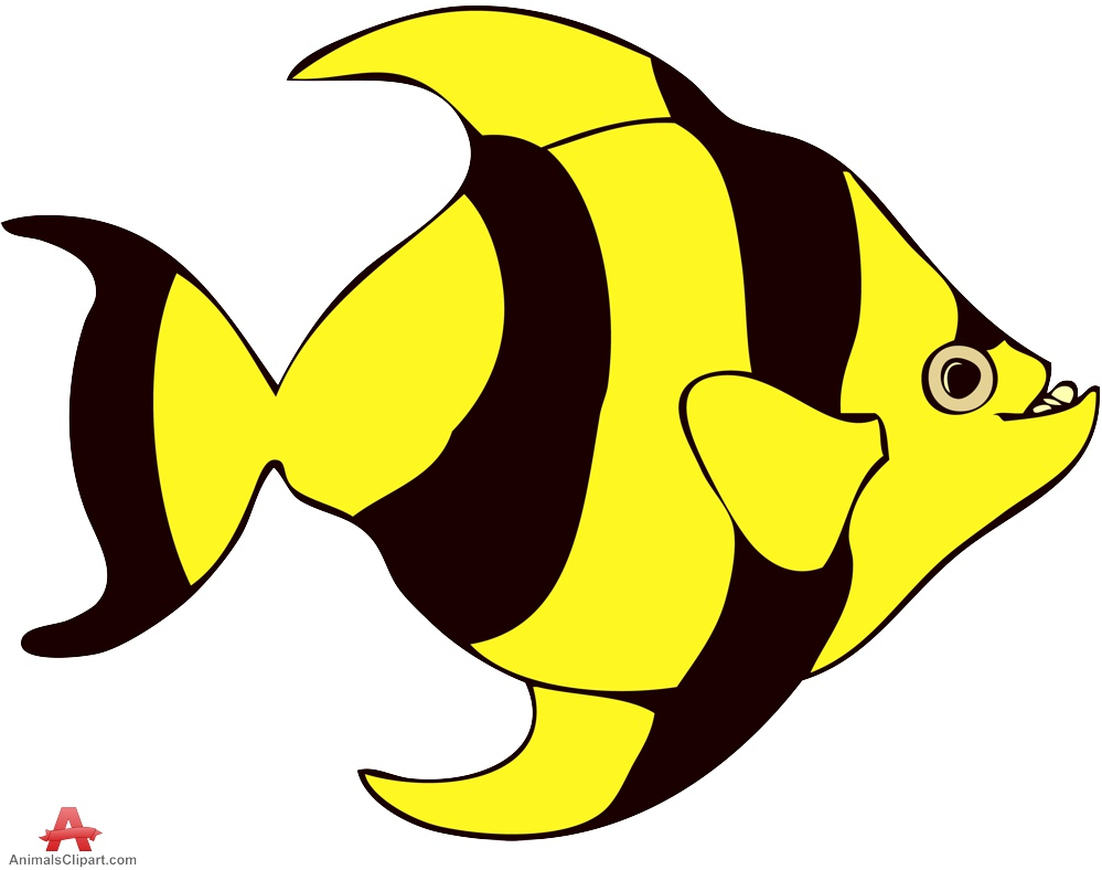 Clipart of top free. Fish clip art svg free