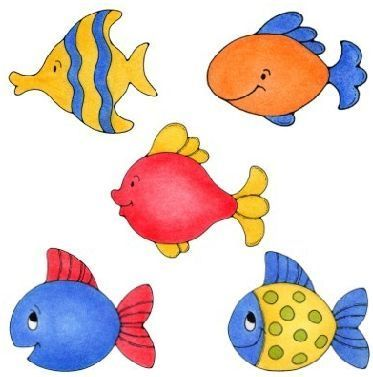 Fish clip art. Best etc sea