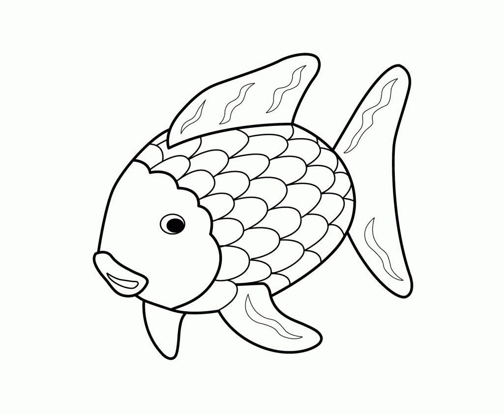 Fish clip art black and white. Valuable ideas rainbow clipart