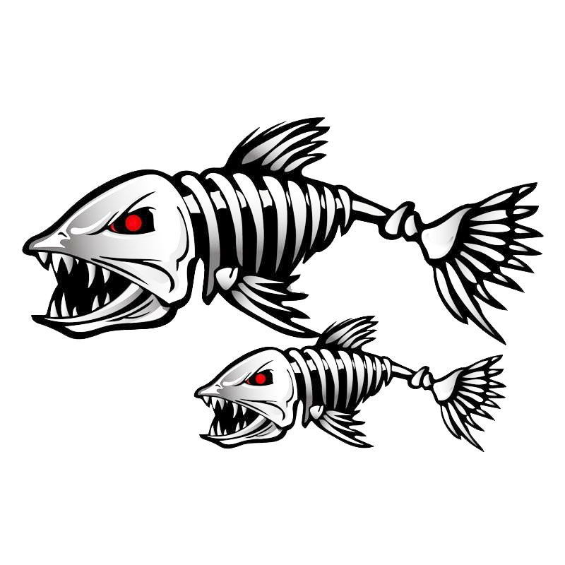 Fish clip art creepy. Scary eyes drawing at
