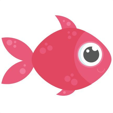 Fish clip art cute. Free of clipart best