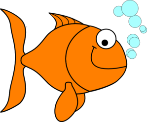 Fish clip art goldfish. Free cliparts download on