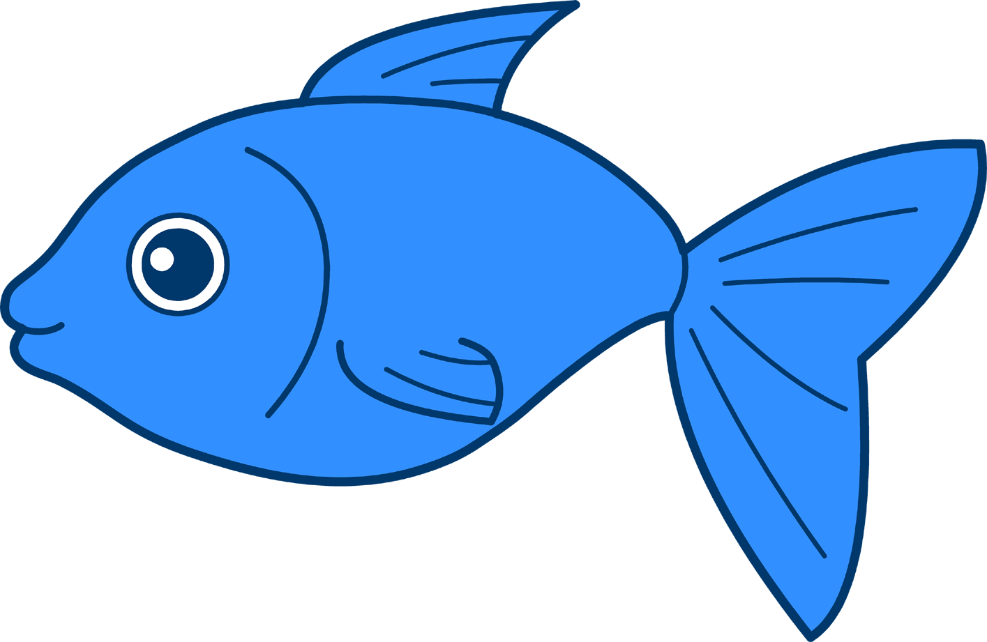 Fish Clipart PNG Transparent Images free download