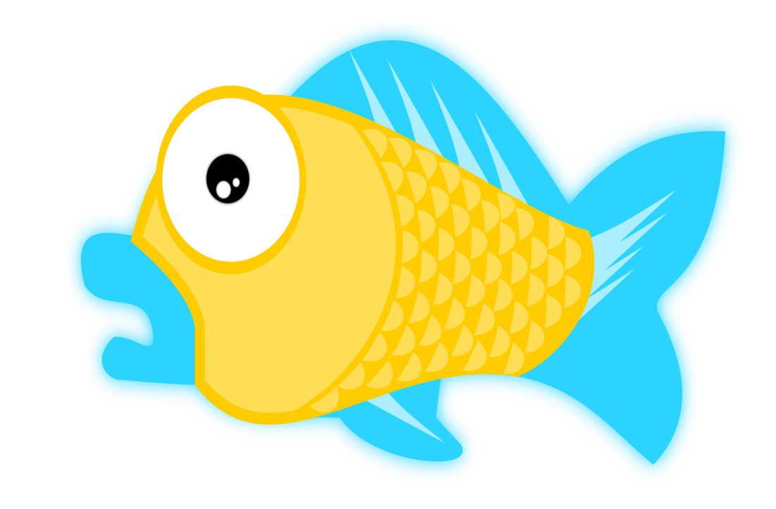 Fish clip art public domain. Free to use cartoon