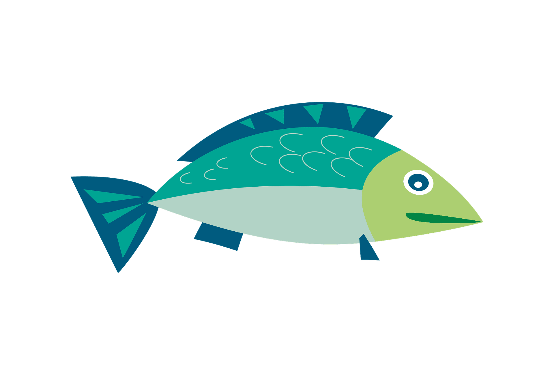 Fish clip art realistic. Free images and