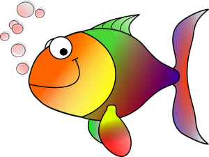 There are plenty of. Fish clipart coral reef fish banner free download
