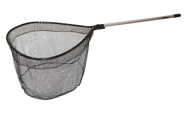 Fish in a net png. Frabill x pro formance