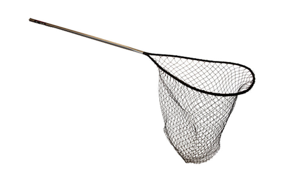 Scoop images free download. Fish in a net png graphic black and white