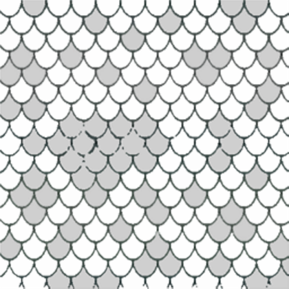 Fish scale pattern png. Transparent texture roblox