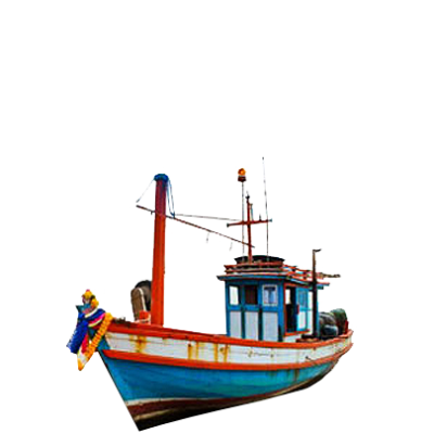 Fishing boat png. Download free transparent image