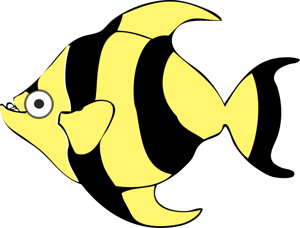 Saltwater game fish vector. Tuna clipart black and white download
