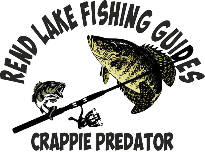 Fishing clipart caught fish. Crappie group with items