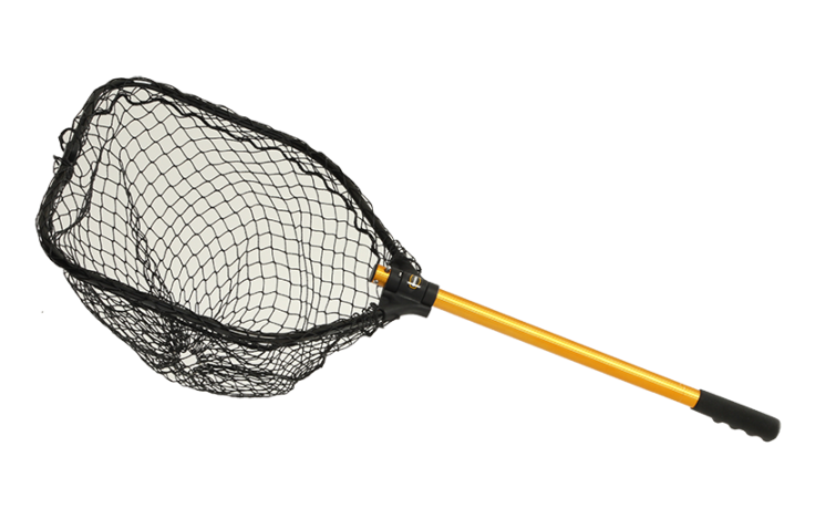Fishing net png. Frabill x power stow