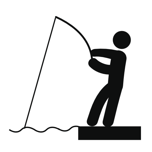 Fishing png. Transparent pictures free icons
