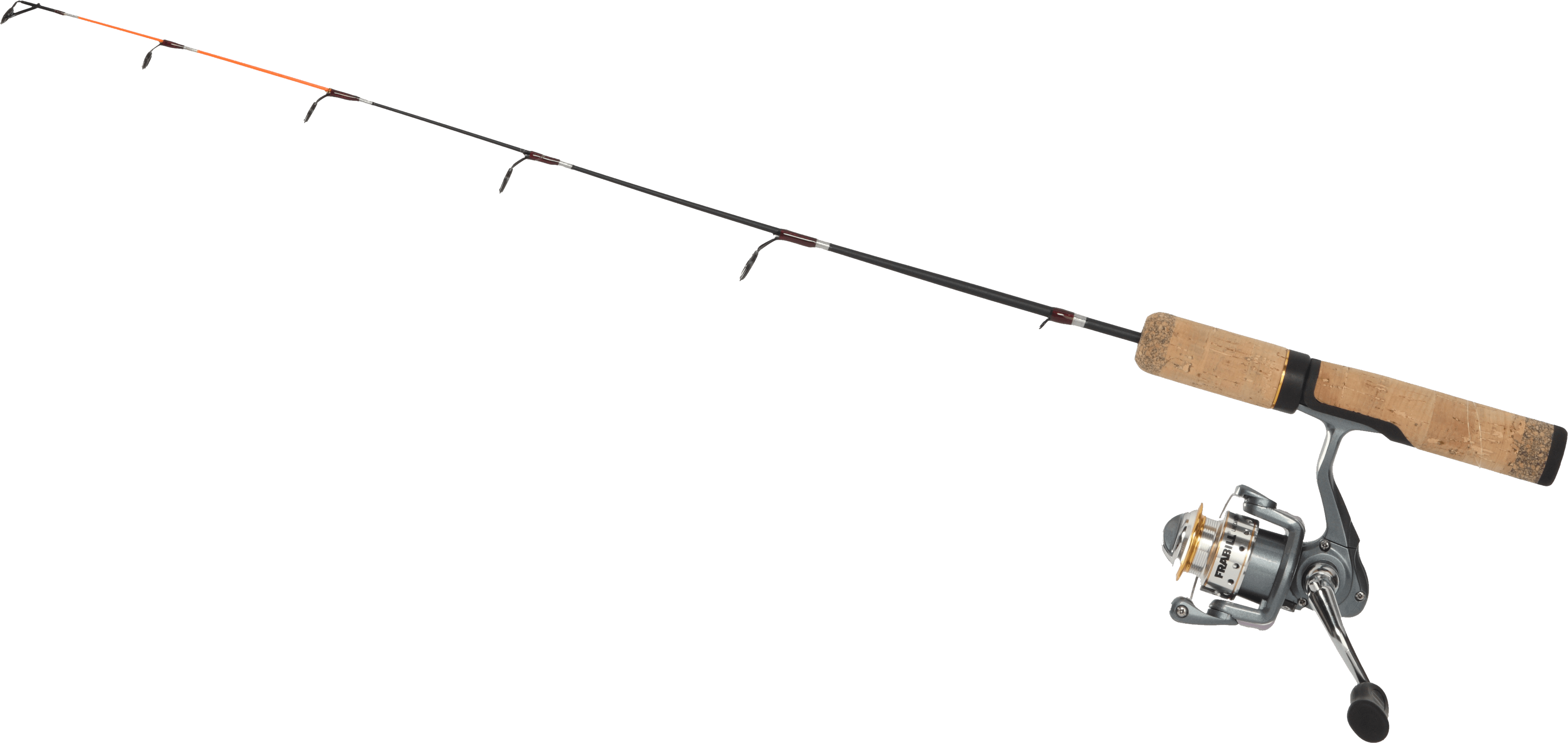 Fishing pole clipart png. Transparent stickpng