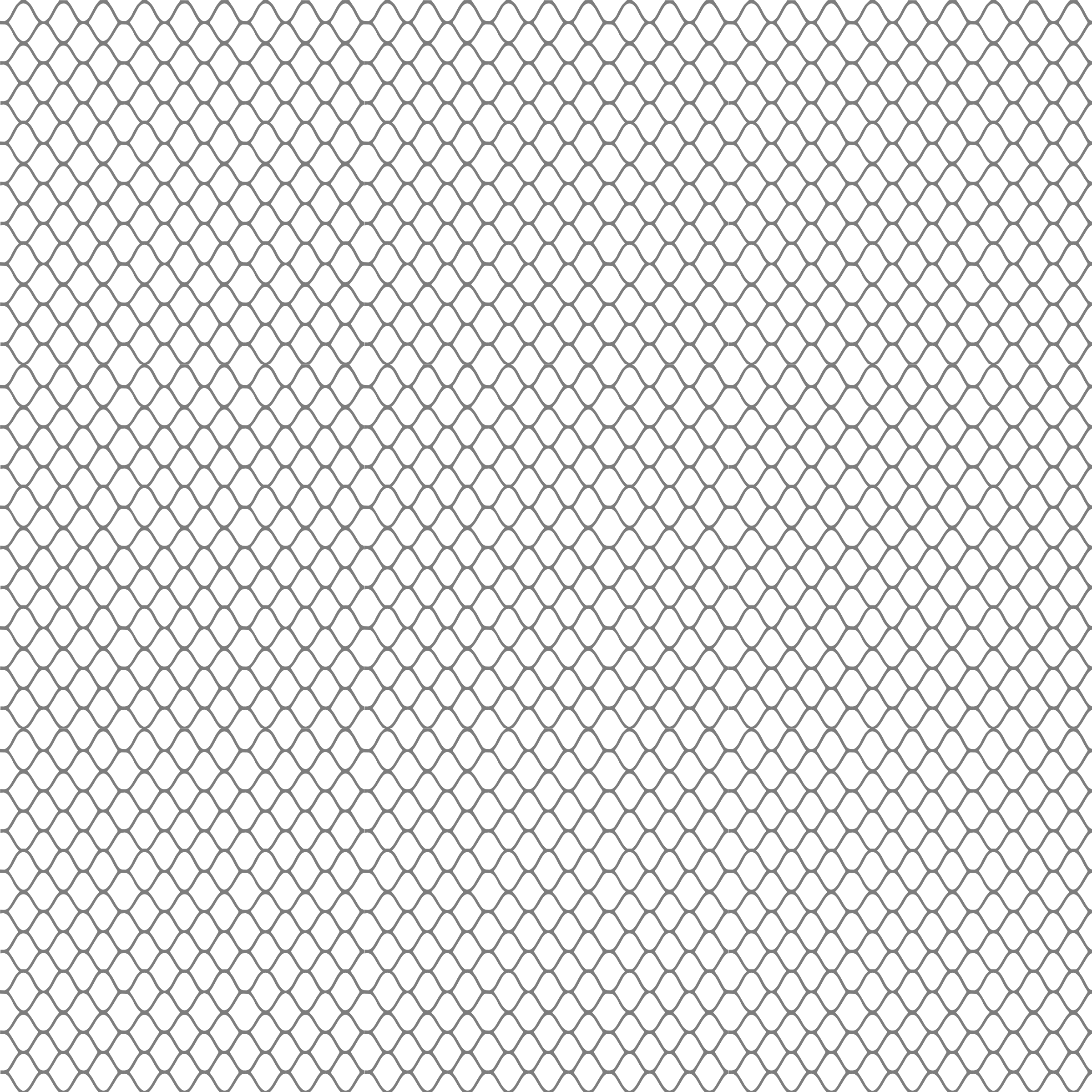 Transparent fishnet. Seamless pattern icons png
