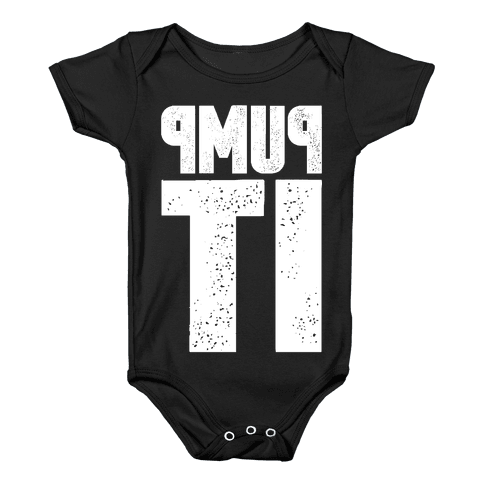 Fist pump png. Baby onesies lookhuman it