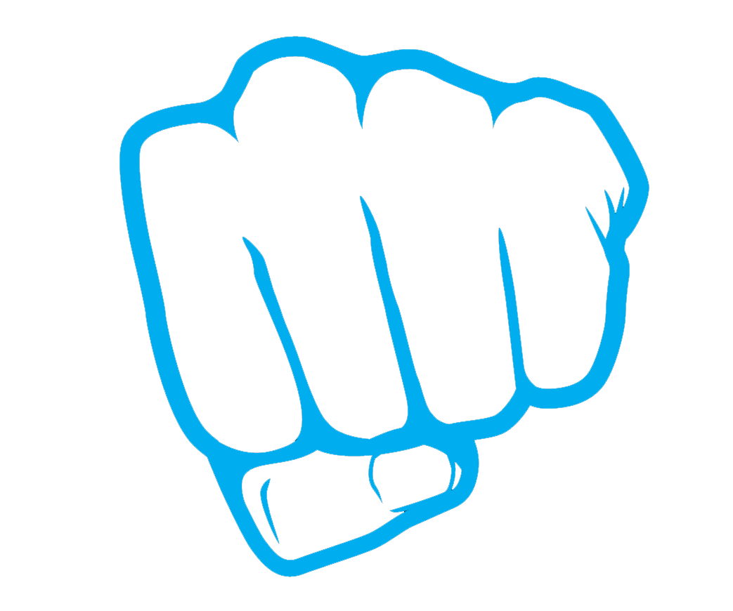 Fist pump png. Week collected a project