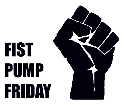 Fist pump png. Image detail for friday