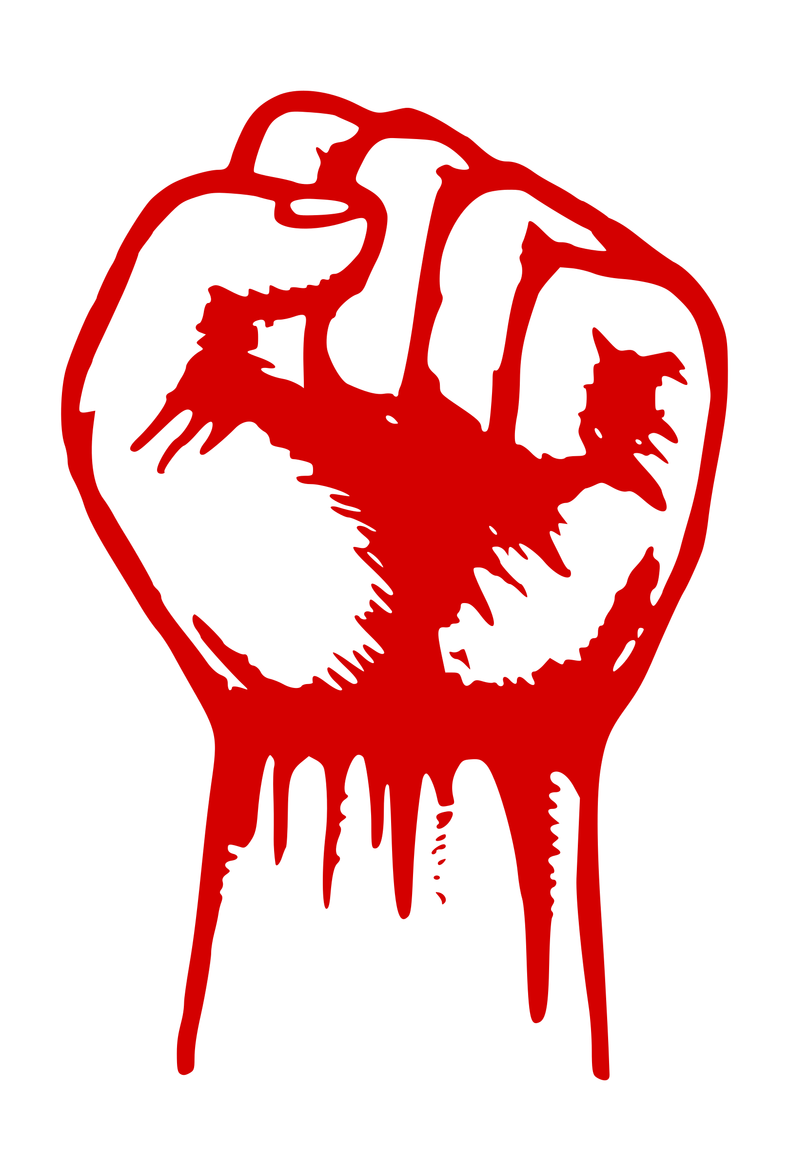 Fist up png. Icons free and downloads