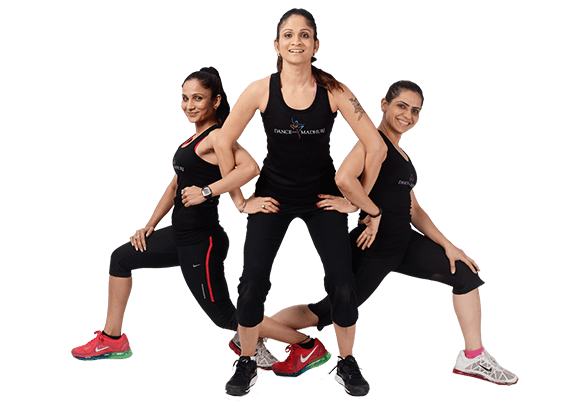 Fitness png. Dance with madhuri workout