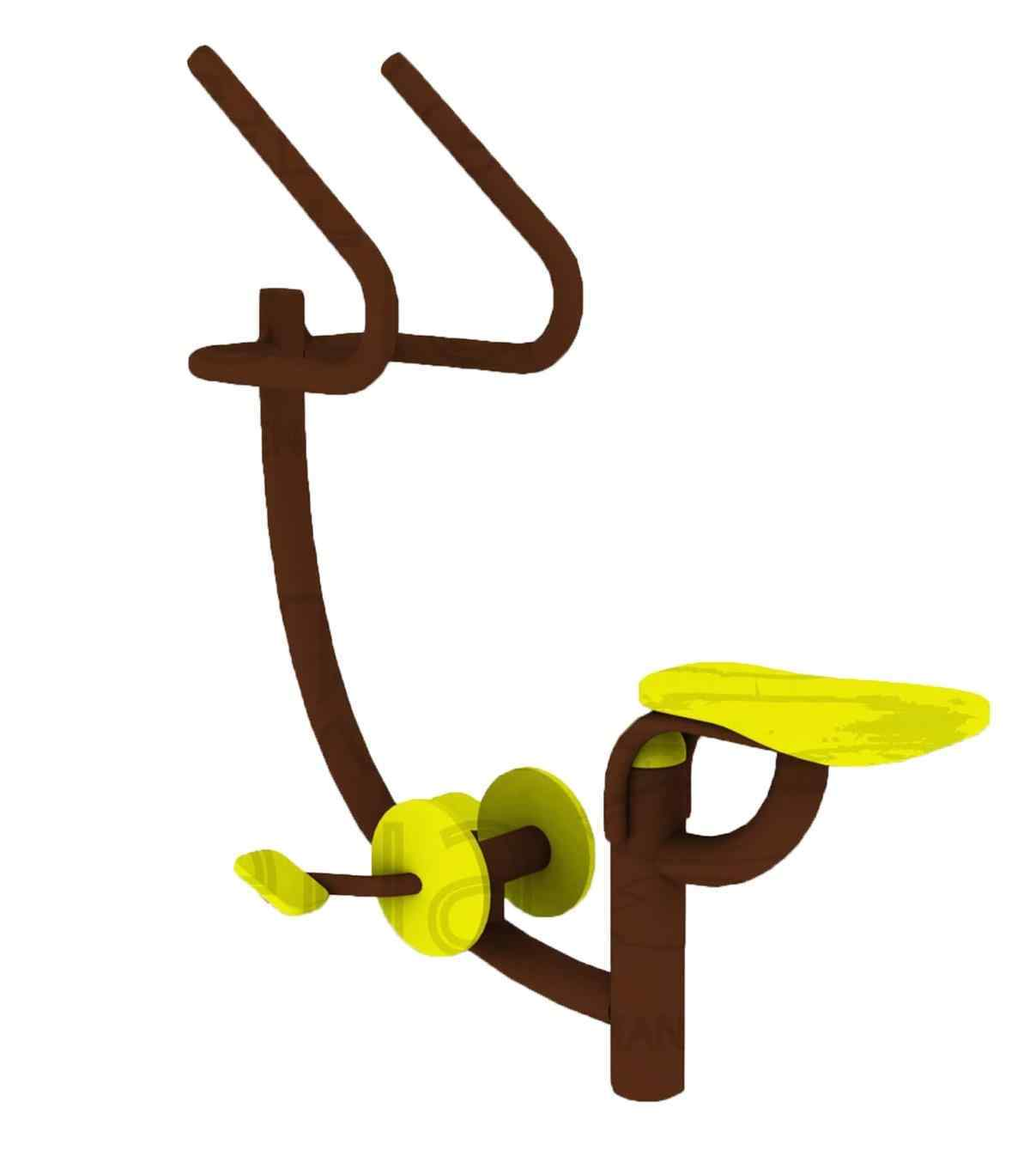 Fitness clipart outdoor fitness. New equipment range of