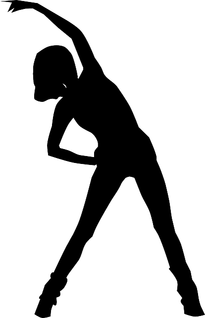 Fitness clipart png. Woman sports aerobics gymnastics