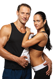Fitness couple png. Image