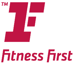 Fitness first logo png. Wikipedia