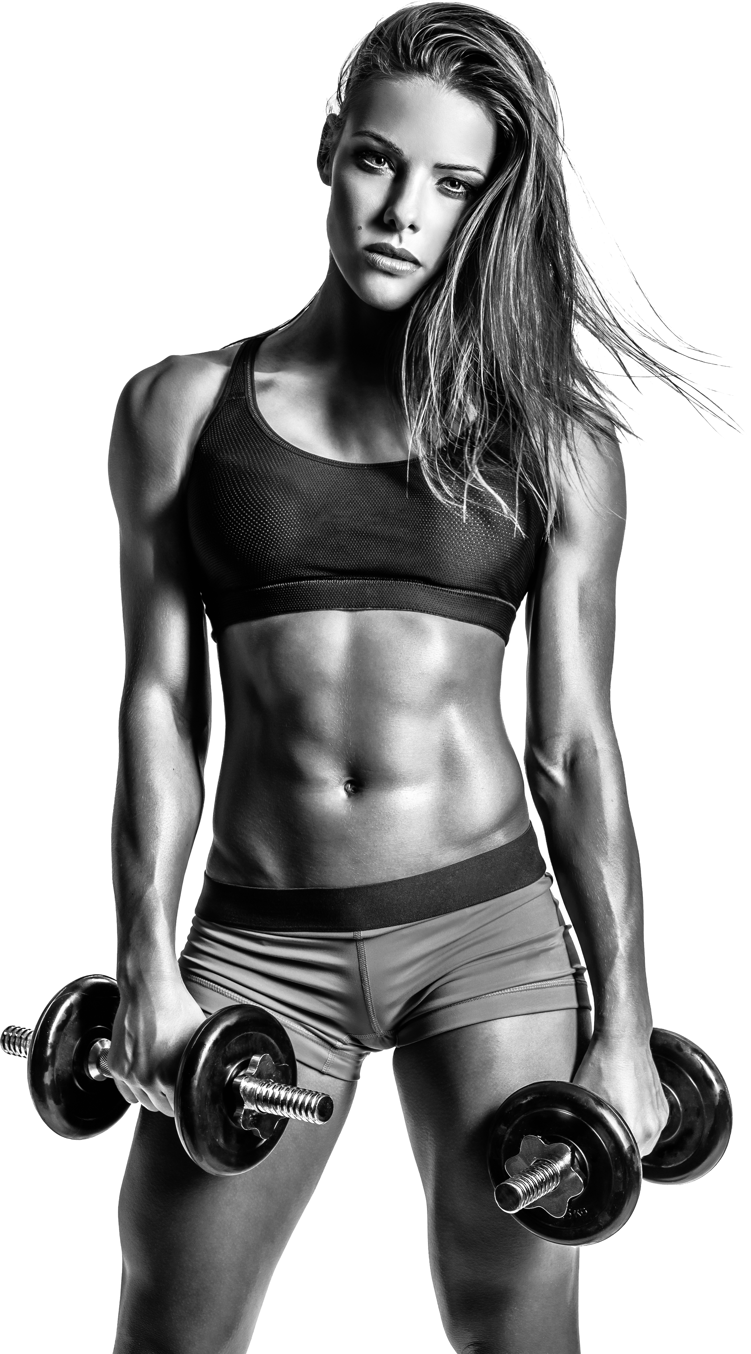 Fitness girl png. Sport images free download