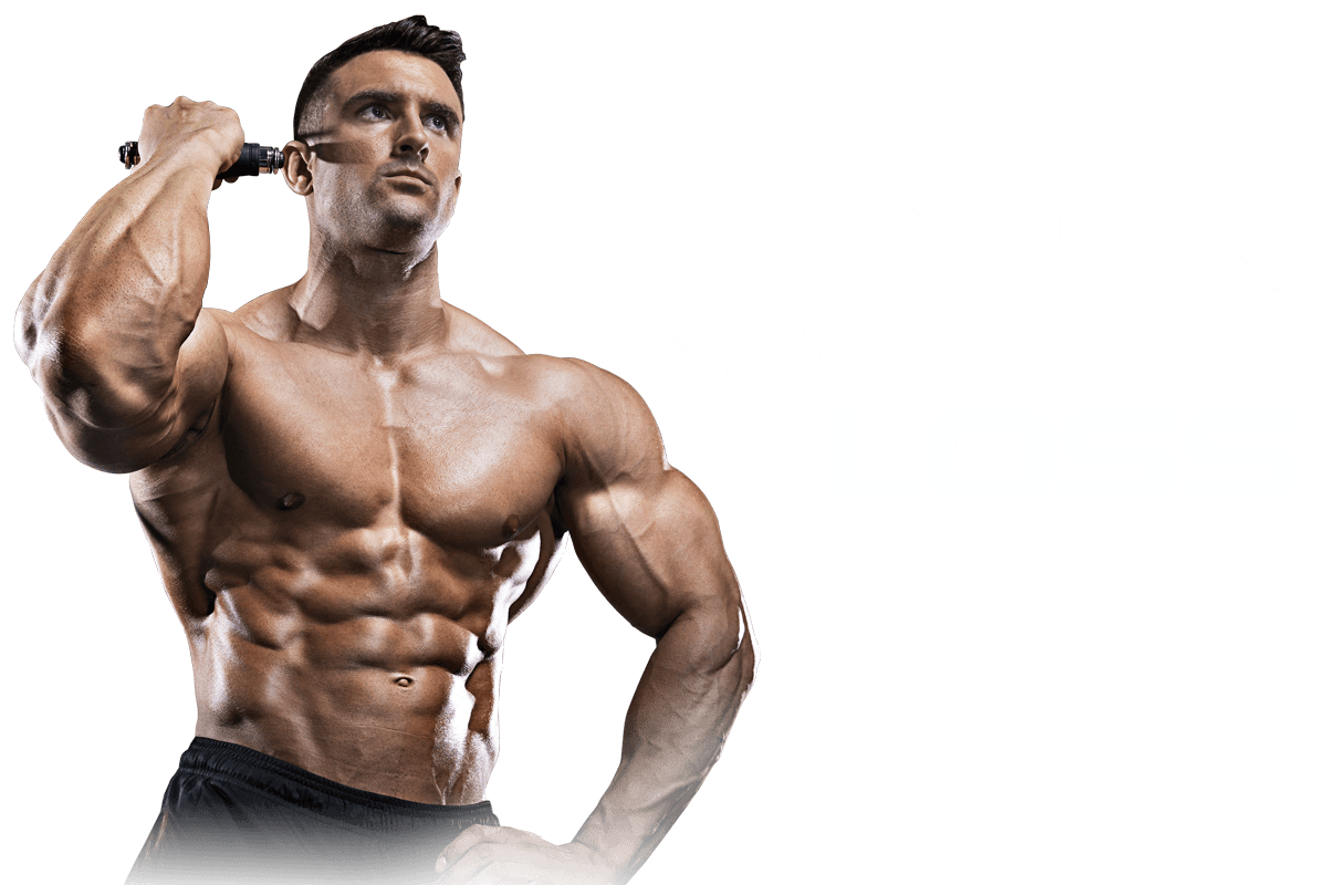 Fitness man png. Muscle image purepng free