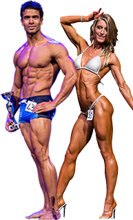 Fitness model png. Miami pro events page