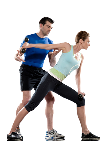 fitness people png