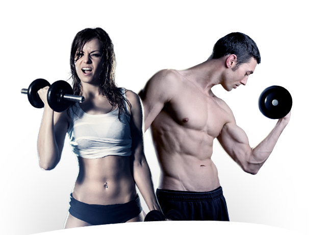 body fitness png