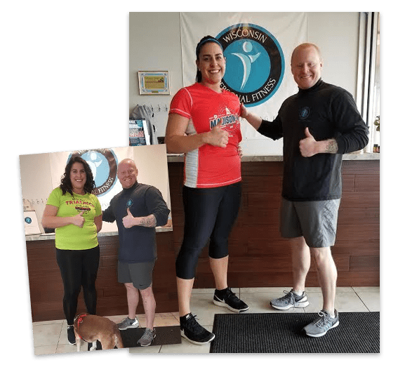 Fitness success png. Wisconsin personal stories ava